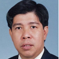 Real Estate Negotiator Wong Yuen Leong
