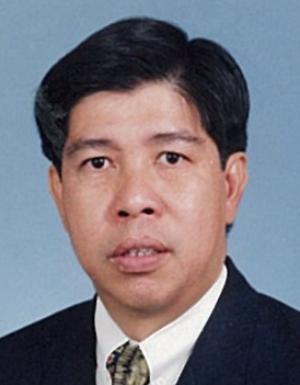 Wong Yuen Leong