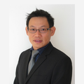 Real Estate Negotiator Danny Lim