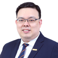 Contact Real Estate Agent Mr. Desmond Ngo