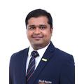 Contact Real Estate Agent Mr. Dinesh Balakrishnan