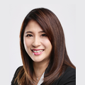 Real Estate Negotiator Maureen Neo