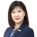 Real Estate Negotiator Maria Loh