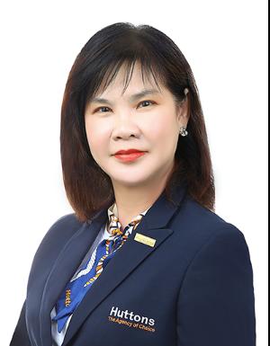Ms. Maria Loh