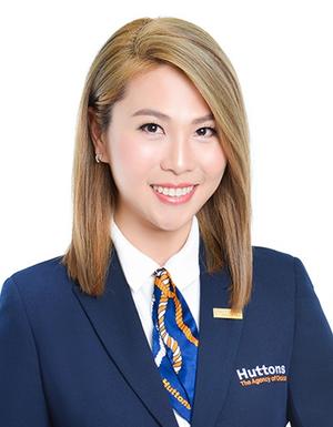Nicole Khor