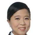 Ms. Sharon Chin