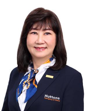 Doreen Ong