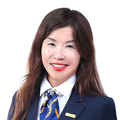 Contact Real Estate Agent Ms. Lina Ong