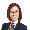 Contact Property Agent Ms. Ivy Ng