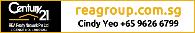 Ms. Cindy Yeo
