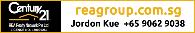 Mr. Jordon Kue