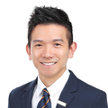 Real Estate Negotiator Rex Tan