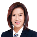 Agent Florence Lim
