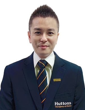 Jeremy Khoo