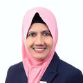 Contact Real Estate Agent Ms. Noraini Dahlan