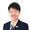 Contact Real Estate Agent Ms. Jaslyn Yan