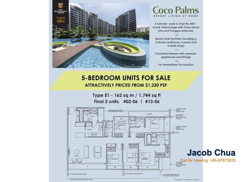 condominium for sale 5 bedrooms 518140 d18 sgla71631710