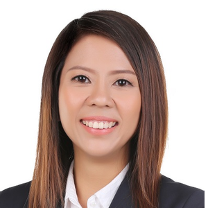 Real Estate Negotiator Josephine Yap