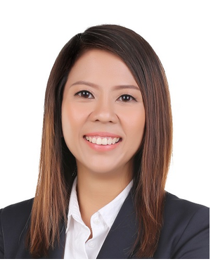 Ms. Josephine Yap