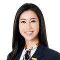 Agent Alyssa Ng