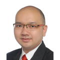 Contact Real Estate Agent Mr. Clement Teow