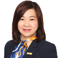Real Estate Negotiator Sophia Tan
