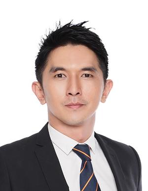 Mr. Willi Ching