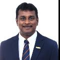 Mr. Sam Regunathan