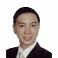 Real Estate Negotiator Daniel Gan