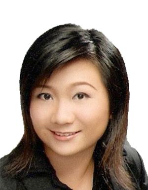 Ms. Petrina Ngo