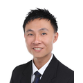 Real Estate Negotiator Noel Yu