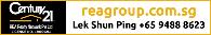 Mr. Lek Shun Ping