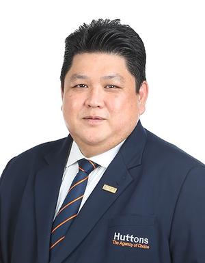 Steven Chin