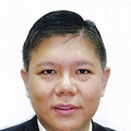 Contact Real Estate Agent Mr. Edward Lim