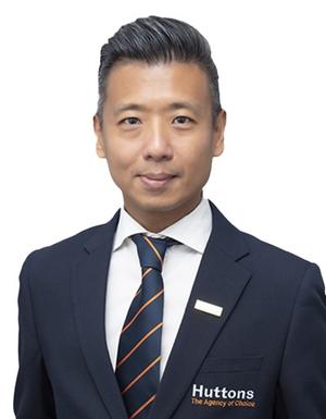 Kiwi Edward Lim
