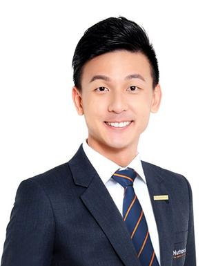 Hugo Xu