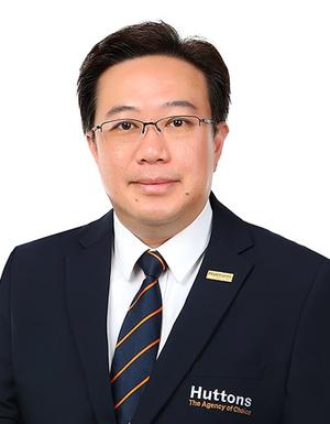 Andrew Yeo