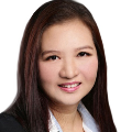 Real Estate Negotiator Flora Tan