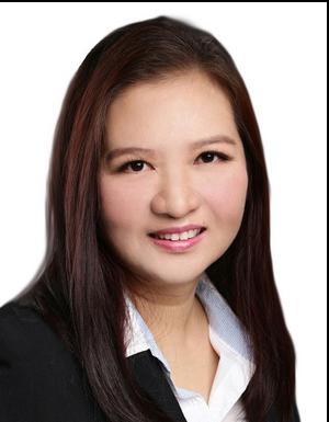 Ms. Flora Tan