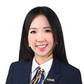 Ms. Natasha Chew