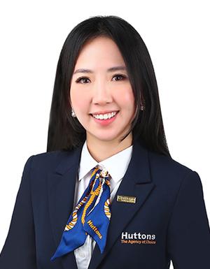 Natasha Chew