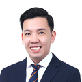 Contact Real Estate Agent Mr. Benjamin Quek