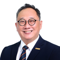 Real Estate Negotiator Philip Khoo