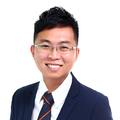 Real Estate Negotiator Ryan Choy