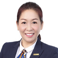 Contact Real Estate Agent Ms. Wendy Cheng
