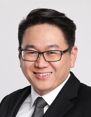 Ernest Lim