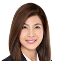 Ms. Desiree Chua