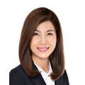 Agent Desiree Chua