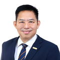 Contact Real Estate Agent Mr. Fook Kwong Wong