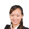 Real Estate Negotiator Elaine Koh